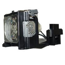 Lámpara Philips Con Caracasa Para Eiki Lcxs525 Proyector