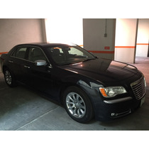 Chrysler 300c 2012 Impecable