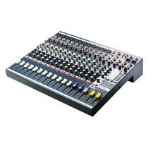 Soundcraft Efx12 12-channel
