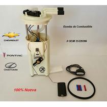 Bomba De Gasolina Chevrolet Venture Silhouette Trans Sport