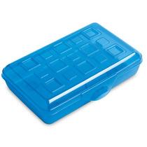 Caja Para Lapices Escolar Sterilite
