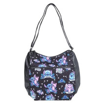 Lilo & Stitch Exclusiva Bolsa Hobo Tattoo Disney Loungefly