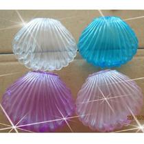 Conchas De Plásticoplastico