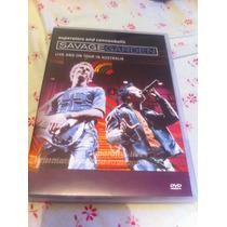 Savage Garden - Superstars And Cannonballs Live In Australia