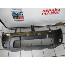 Facia Duster Defensa Original Renault 2013 - 2015 Usada