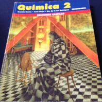 Química 2 - Graciela García - Secundaria