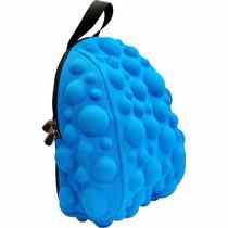 Lonchera Térmica Crazy Pax Bubbles Burbujas Azul Bolsa Blox