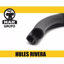 Hule, Empaque,sello,goma Para Puerta Topaz ,shadow,