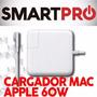 Cargador Adaptador Compatible Mac Macbook Pro 60w Magsafe 1