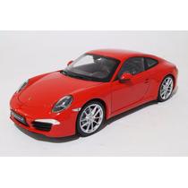 Porsche 911 (991) Carrera S Welly 1:18