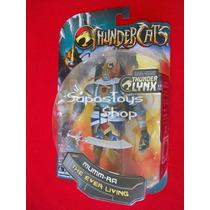 Thundercats 2011: Panthro O Mumm-ra Serie 2 Cartoon Net