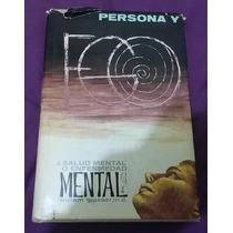 Librosdelrec Salud Mental O Enfermedad Mental William Glasse