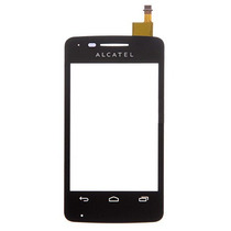 Cristal Digitalizador Touch Alcatel One Touch T