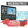 Macbook Pro 13 Pulgadas 500 Gb Open Box, Meses Sin Intereses