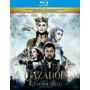 El Cazador Y La Reina Del Hielo Pelicula Extendida Blu-ray