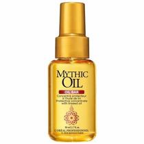 Loreal Profesional Mythic Oil Aceite Concentrado 50 Ml