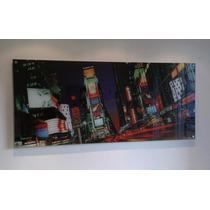Cuadro Impreso Sobre Vidrio De 6mm: 50x100cm