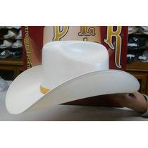 Sombrero Vaquero 10,000x Marca P.e.r. 100% Original
