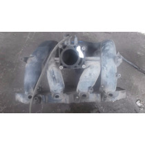 Multiple Admision Ford Contour