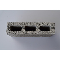 Block Hueco Natural Pesado 38x18x12