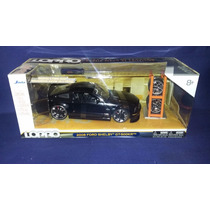 Ford Mustang Shelby 2008 Jada Toys 1/24