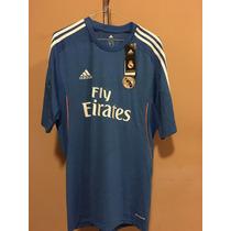 Real Madrid Visita 2013/2014 9 Benzema