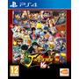 J-stars Victory Vs+ Para Ps3 Playstation 4 Nuevo