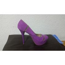 Zapatillas De Noche Dama