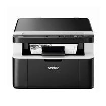 Impresora Brother Dcp1602 Multifuncional Láser Monocromático