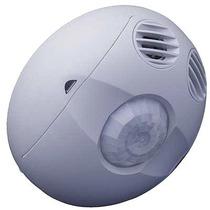 Dual Technology Occupancy Sensor Osc05-m0w Leviton
