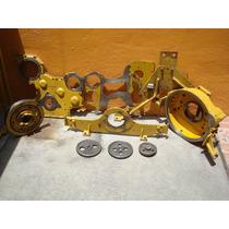 Se Venden Refacciones Motoconformadora Caterpillar 12-g