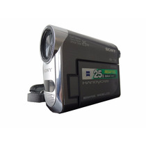 Camara Handycam Dcr-hc48, Nightshot, Zoom Op 25x Y Dig 200x