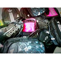 Mochila Back Pack