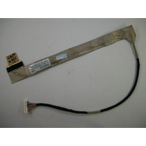Cable Flex Lcd Video Nuevo Lenovo Ibm Dc02000r910 G450 G455
