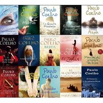 Paulo Cohelo. Coleccion En Pdf $49 Ebooks