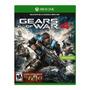 ..:: Gears Of War 4 Xbox One Español + 4 Juegos ::.. Gamewow