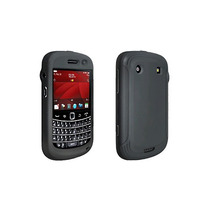 Oem Verizon Silicona Caso Para Blackberry Audaz 9900/9930