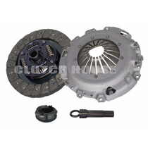 Kit De Clutch 2003 2004 2005 Vw Jetta A4 2.0lts L4 5 Vel