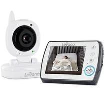 Monitor Para Bebes Camara Inalambrico Levana Digital
