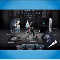Final Fantasy Xiv Heavensward Ps4 + Bonus | Tac Electronics!