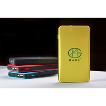 Bateria Externa Arranca Tu Auto, Moto Y Carga Tu Celular En