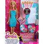Barbie Estudio De Diseño Y Moda Nueva Sellada Original