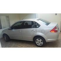 Ford Fiesta First