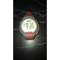 Reloj Timex Ironman Triathlon Naranja