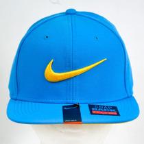 Nike Swoosh Gorra Snapback 100% Original 4