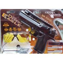 Bb Pistol Magnum Research Marca Desert Eagle