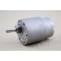Motor Reductor 30rpm Alto Torque, 12v Nuevo