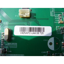V42nafc-u44 08 725 Tarjeta Main Tv Polaroid 4226-tlmb