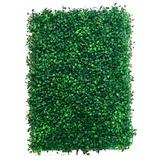 Follaje Muro Verde Arrayan Sintetico