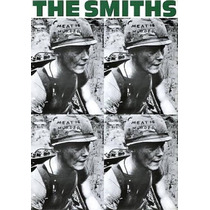 The Smiths - Meat Is Murder Poster 90 X 120cm Morrissey
